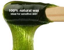 Uni-k-wax